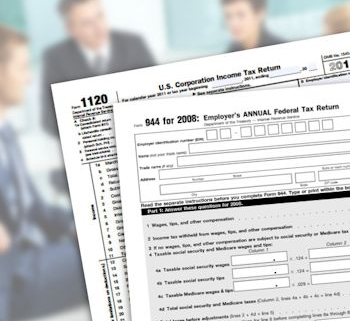 Tax Preparation Services by Kuberneo CPA