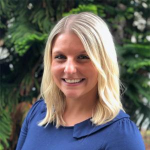 Nicole Radiger - Accountant
