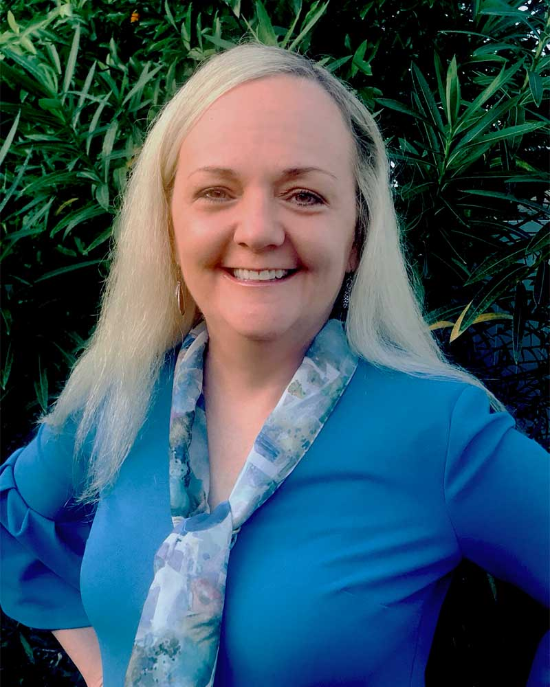 Robin O'Donnell - Senior Accountant